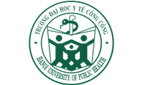 Logo 01 - Hanoi School of Public Health