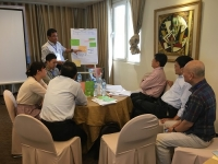 Regional FBLI KT Workshop in Ho Chi Minh City Vietnam_May 2016