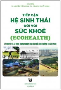 New Ecohealth Book has been published in Vietnamese