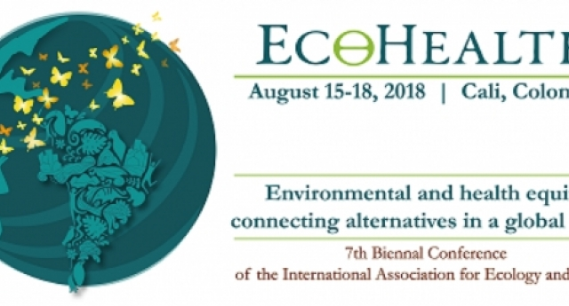 CALL FOR ABSTRACT ECOHEALTH 2018